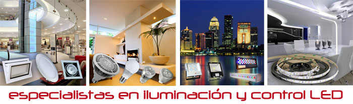 especialistas iluminación led