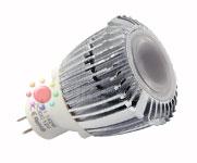 LED Dicroica GU4