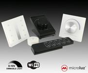 Controlador LED Monocromo