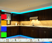 Tiras de LED Colores
