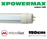 Tubos LED 150 cm