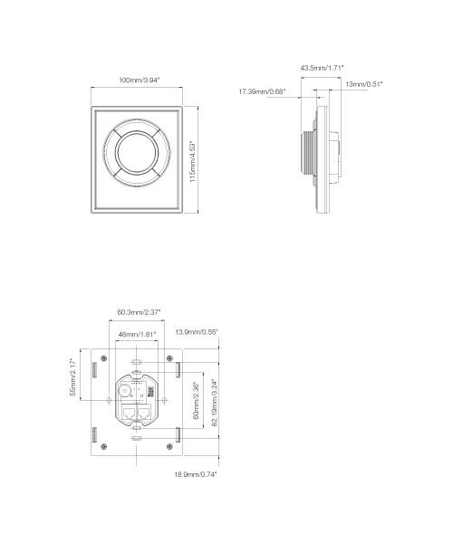 Light drive esquema