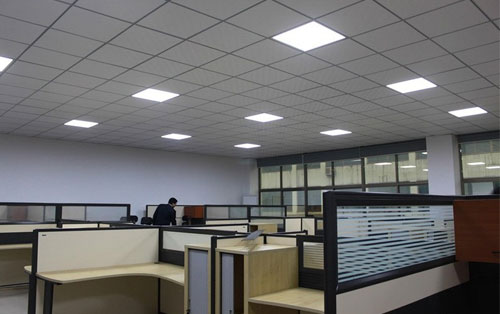 panel led 60x60 36w