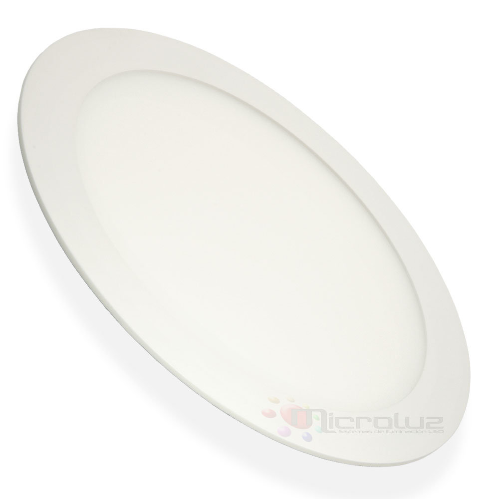 Downlight  LED extraplano 18W Blanco Frío