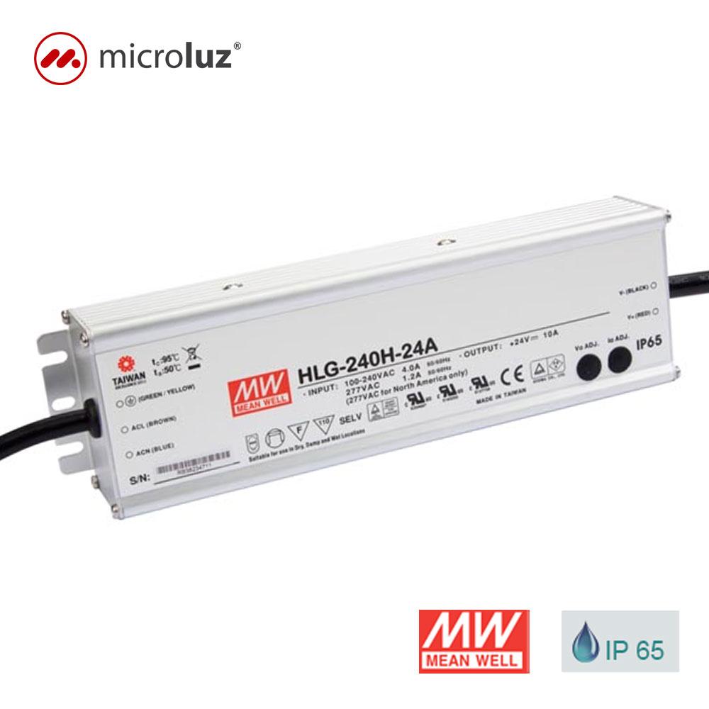 Fuente de alimentación 24V 150W