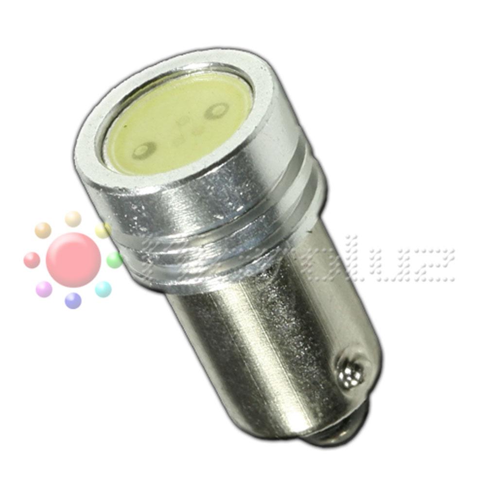 Bombilla LED BAX9s 1,5W Hi-Power