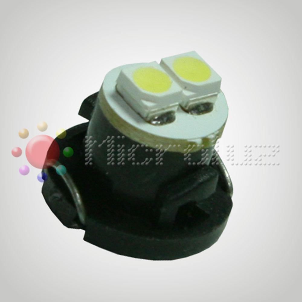 Bombilla  T 4.2 LED SMD Blanco Xenon