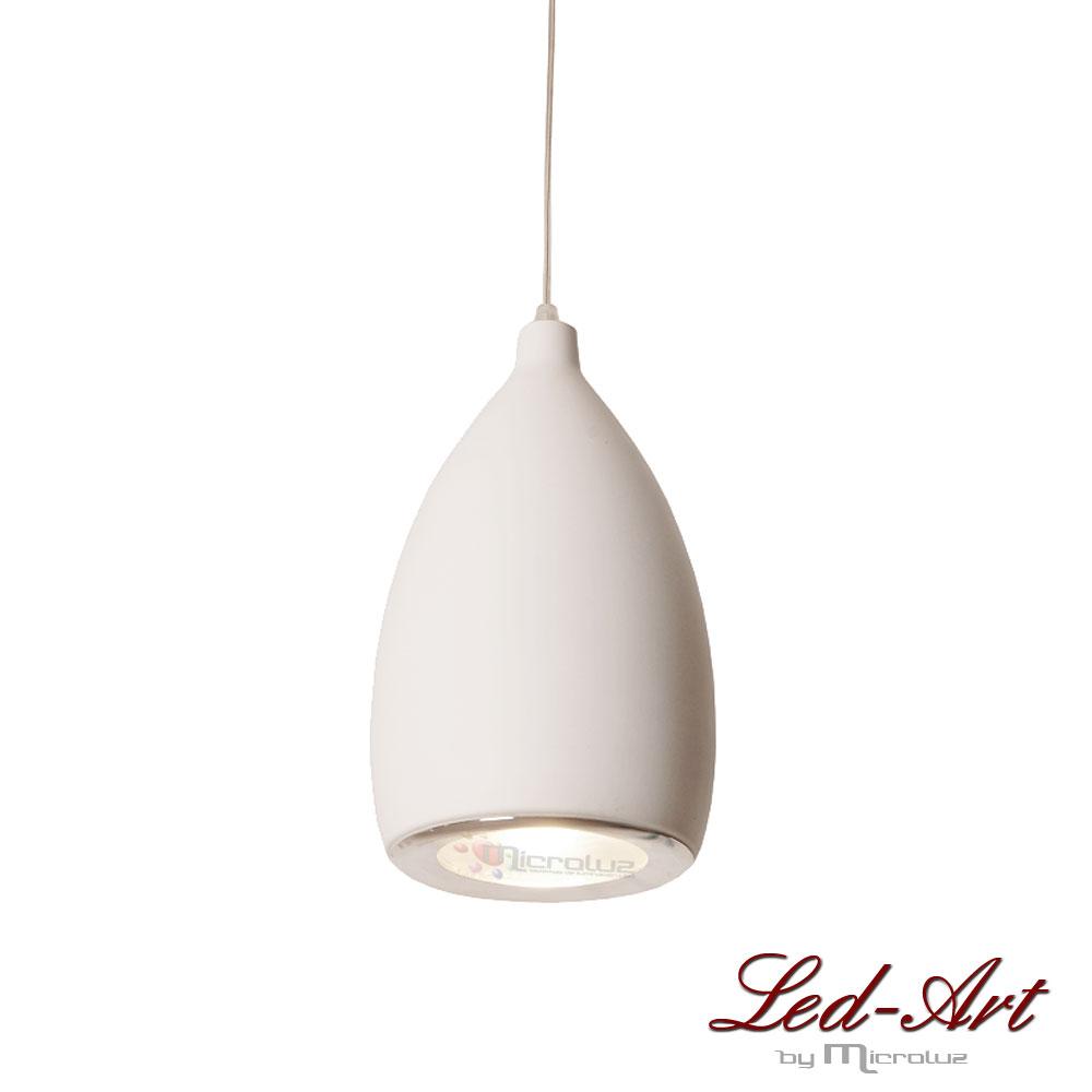 Lámpara LED LedArt Campana