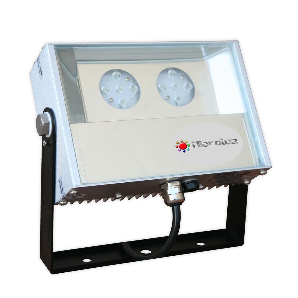 Foco de alta potencia LED Cree XP-G 25W Blanco Puro