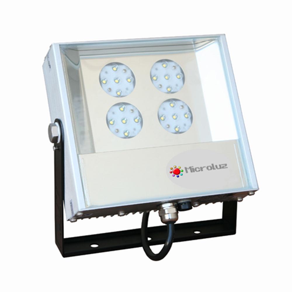 Foco de alta potencia LED Cree XP-G 46W Blanco Día