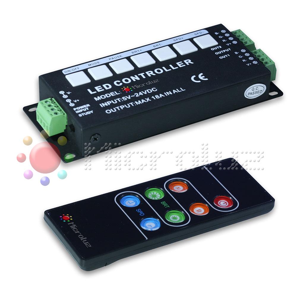 Controlador iPower-V2 RGB