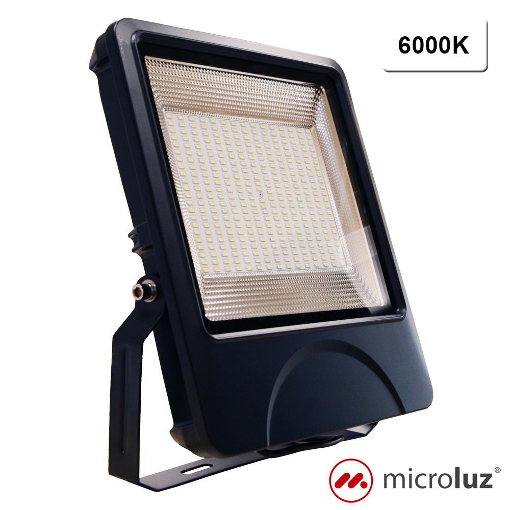 Proyector LED SMD 150W Blanco Frío