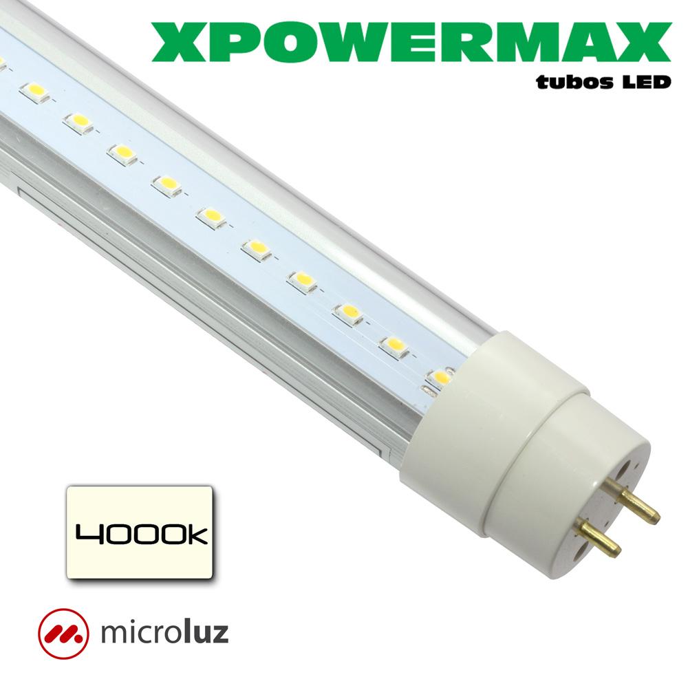 Fluorescente LED XPowerMAX 9W 60cm 4000K