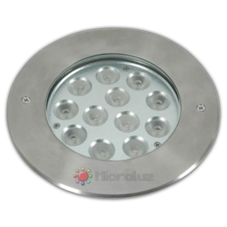 Empotrable LED 14W Blanco Cálido