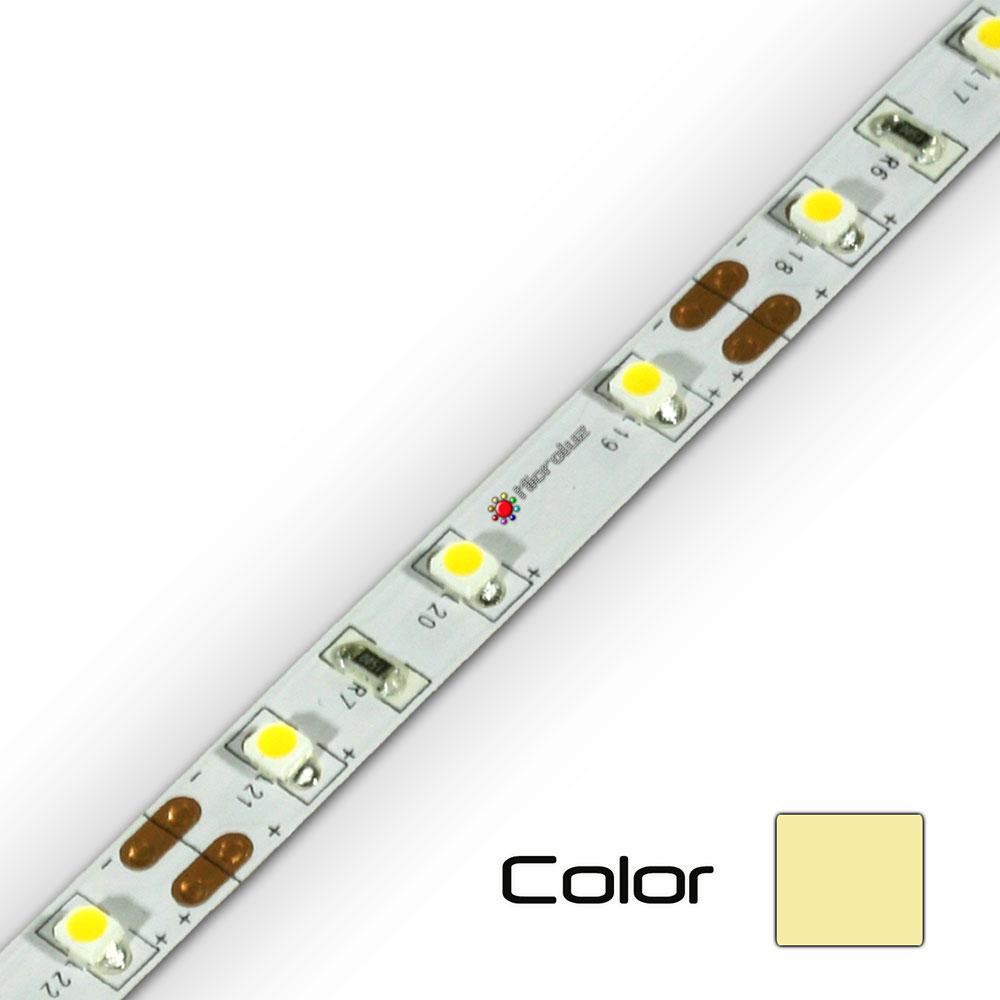 Tira de LED 1m autoadesivo- Blanco Calido