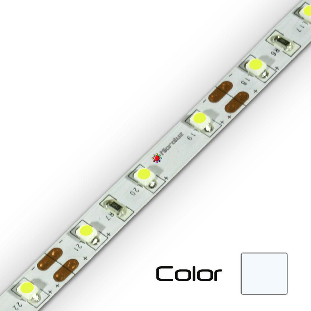 Tira de LED 1m autoadesivo- Blanco Puro