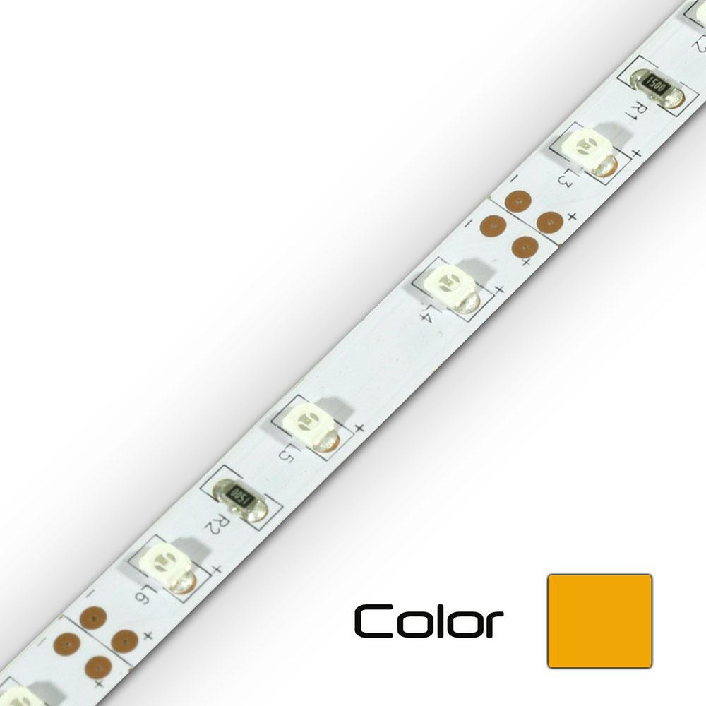 Tira de LED 1m autoadesivo- Amarillo
