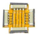 Conector X Tira LED RGB 10/12mm